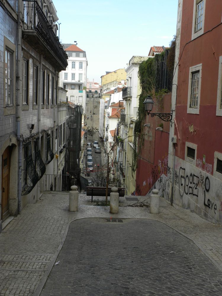 Lissabon 2018 - eatious | ello