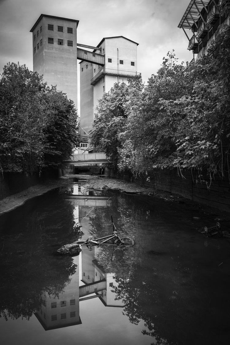 Horse Mill (Rösselmühle) - Graz - stephanepictures | ello