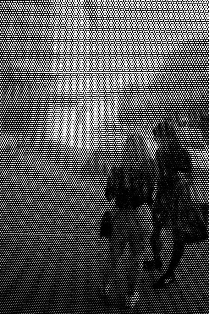 face - girls, women, bwphoto, walkity - davidtatarciak | ello