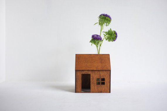 House Vase - creative gift - style - plw | ello