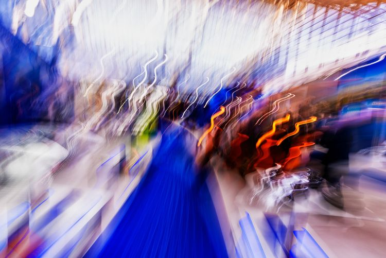faster life fair busy] Germany - christofkessemeier | ello