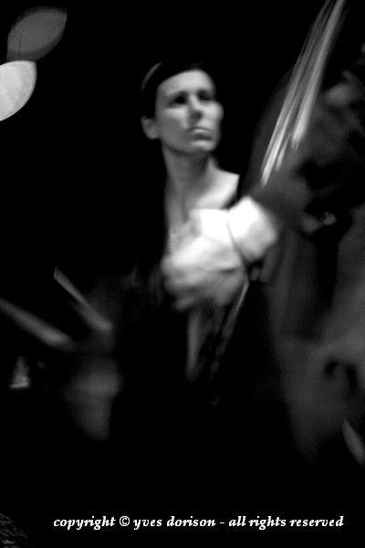 Lada Obradovic, 12, 2018, Switz - jazz_photography | ello