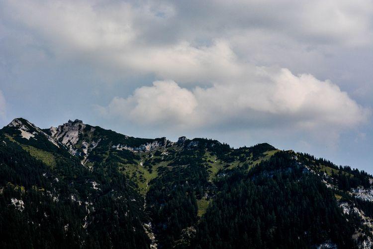 Beautiful view Switserland - mountains - glauke_w_ | ello