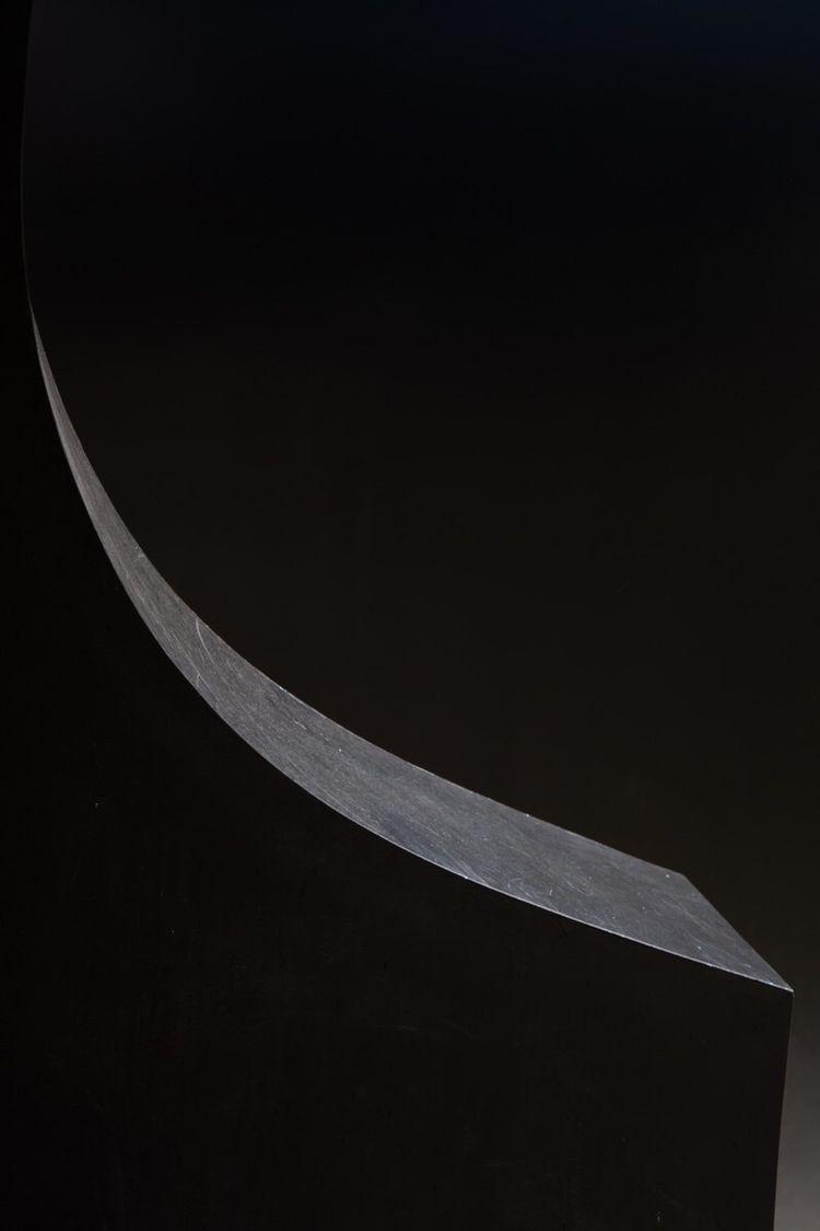 minimal, black, abstract, art - jokalinowski_ | ello