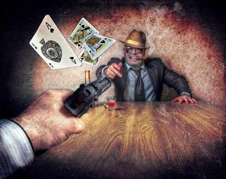 Gambling pistol - danielslots | ello