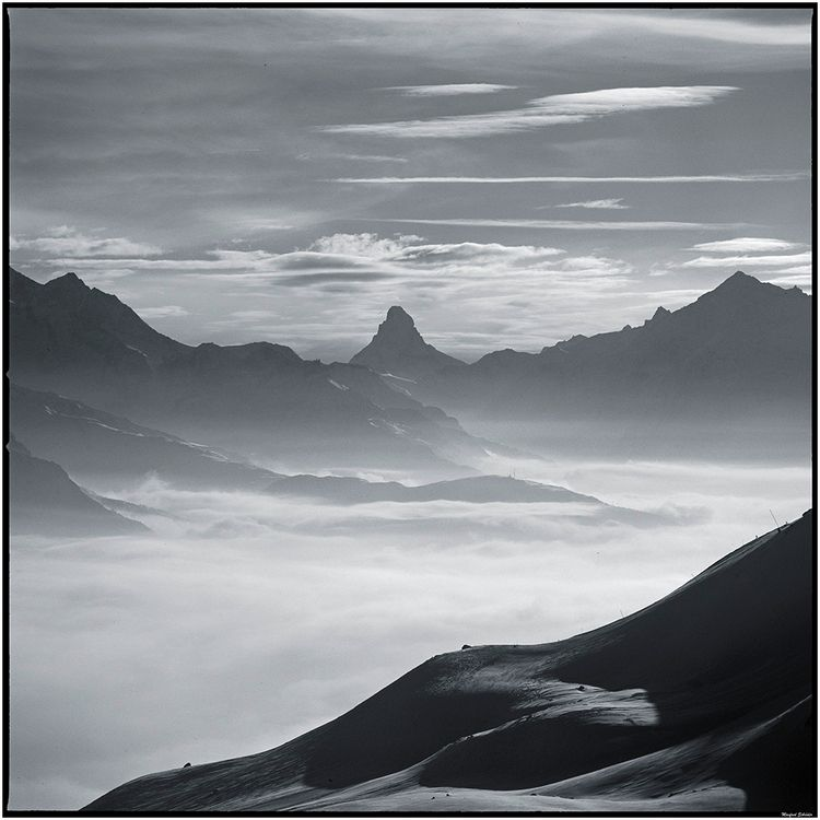 Matterhorn Schwedenwürfel - analog - schwedenwuerfel | ello