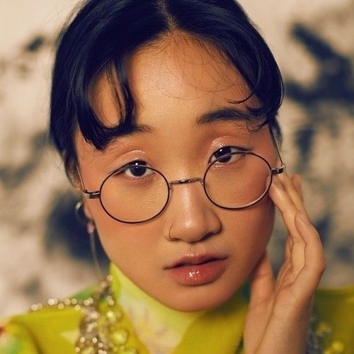 Happy weekend listening Yaeji r - shelikescutie | ello