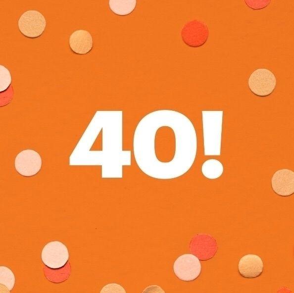reached 40 sales Etsy! paper cu - basteljenta | ello