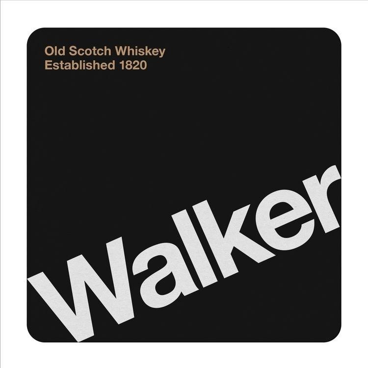 johnnie walker coaster - kdd | ello