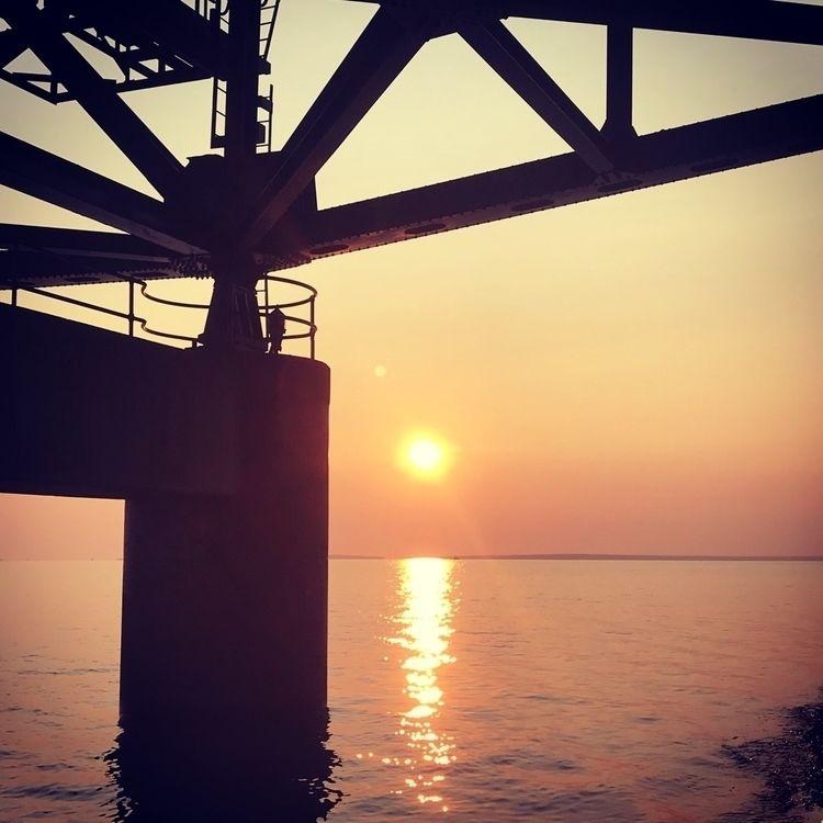 Mackinac Bridge, Michigan - wjr1989 | ello