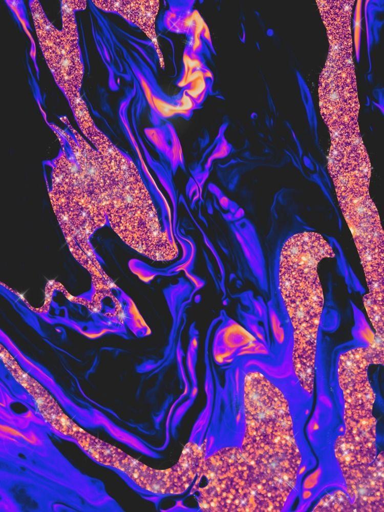 MICAT Society6 Instagram - glitters - oslonovak | ello