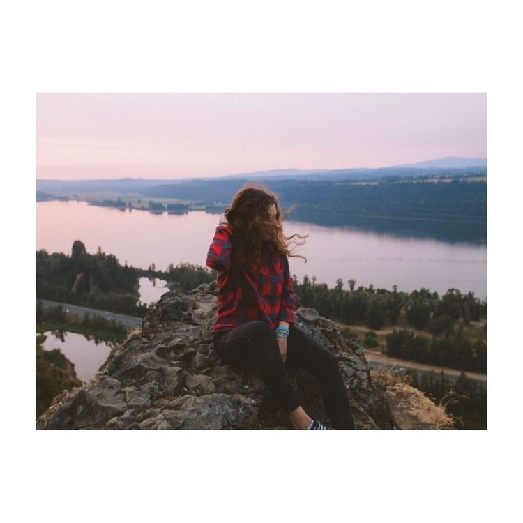 favorite view columbia gorge - ivankosovan | ello