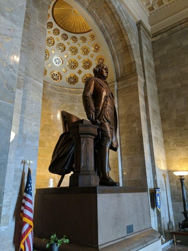 George Washington Masonic Templ - josephkatonvlogs | ello