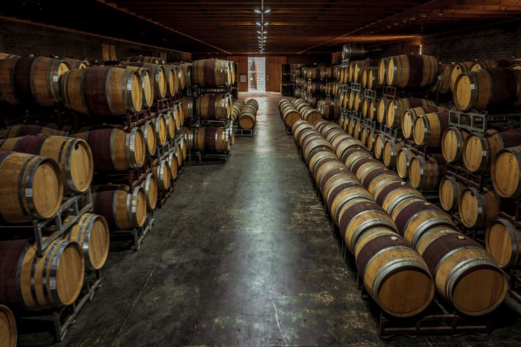 winery Situ Wines, San Esteban - jjackal | ello