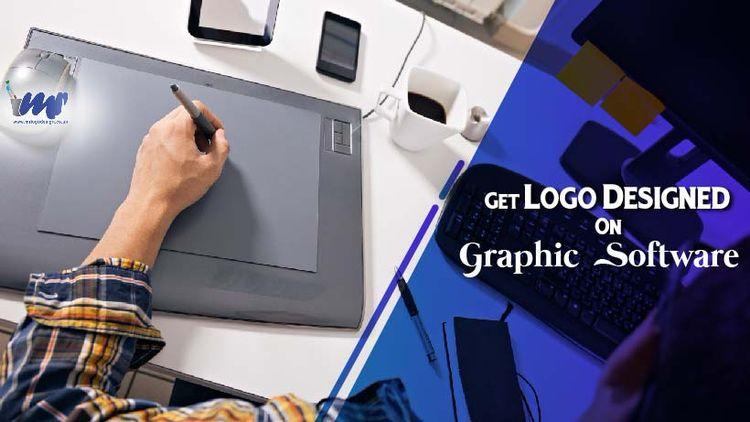 Logo Design Online Graphic Soft - mrlogodesign   ello