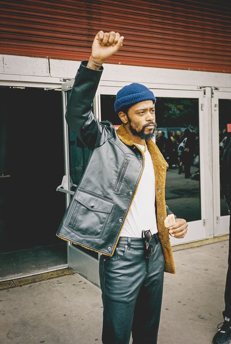 Lakeith Stanfield - 35mm, film, photography - danbassini | ello