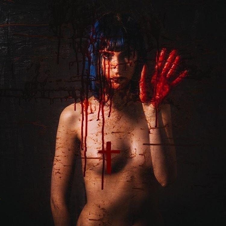 thirst earth, blood, ferocious  - awmia | ello