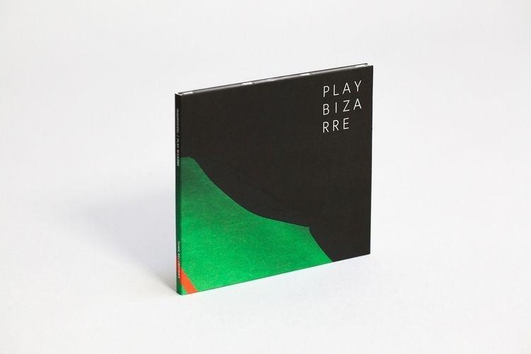 'Play Bizarre' album TONN Recor - madmoizel | ello