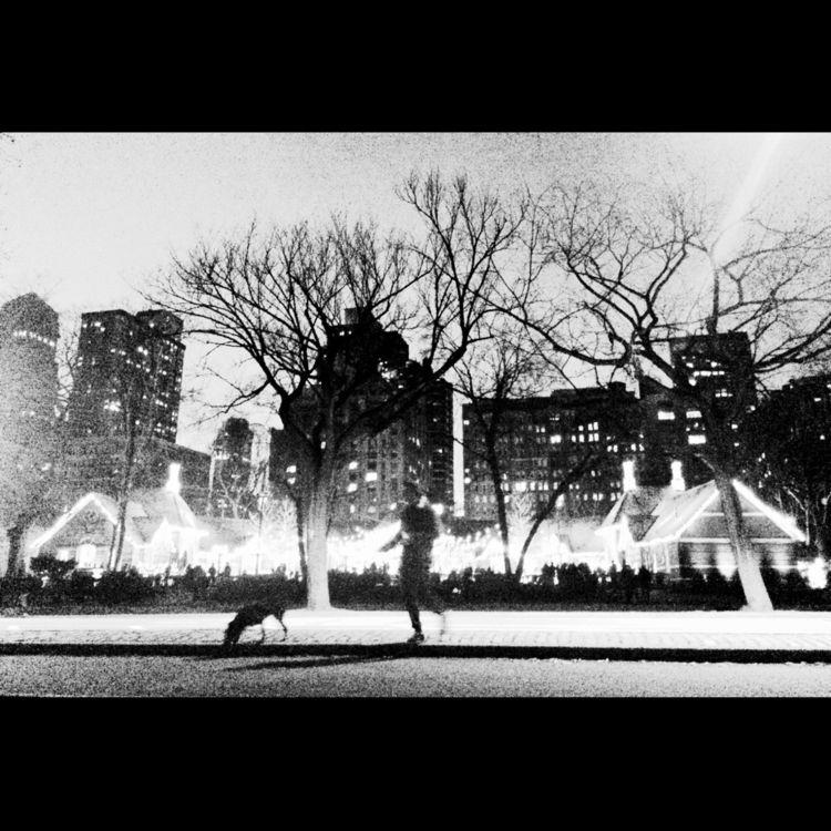centralpark, nyc - robotswan | ello
