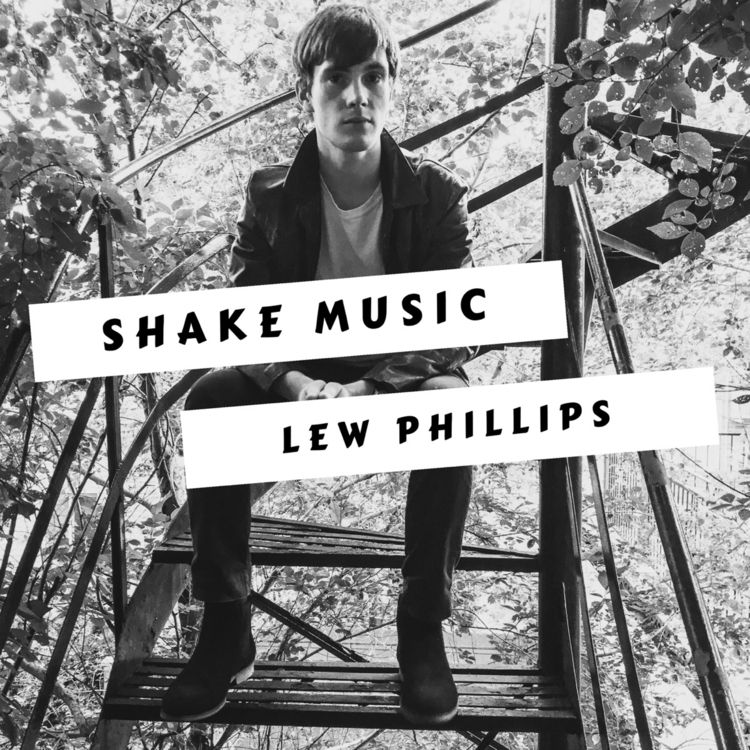 beginning Rock Roll, Twist, Sha - lewphillipsmusic | ello