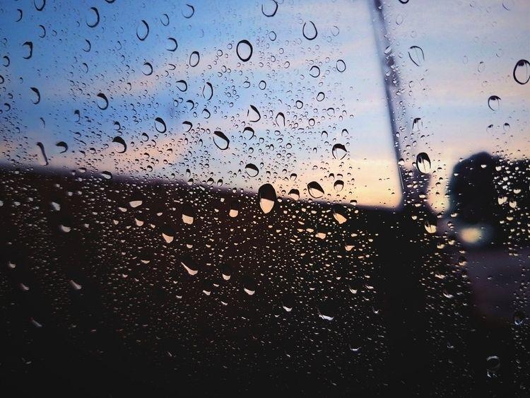 Drops - rain, ello, ellolandscape - felipehelfstein | ello