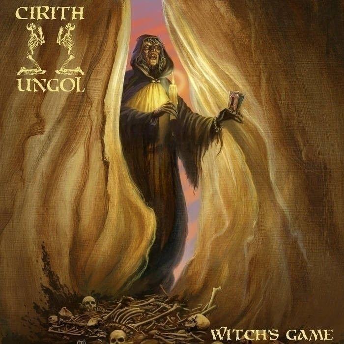 Cirith studio release 1991. sou - brucefraser | ello