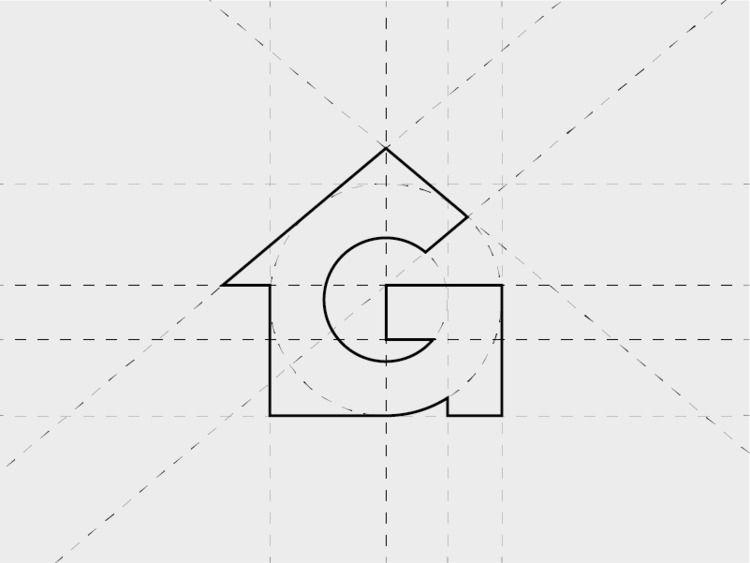 Logo Grid - vincenzoop   ello