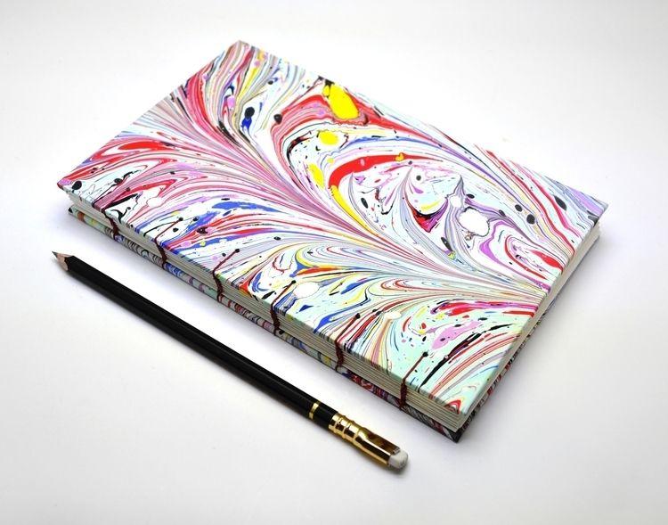 large sketchbook 5.5 8.5. Fille - jcmarbling | ello