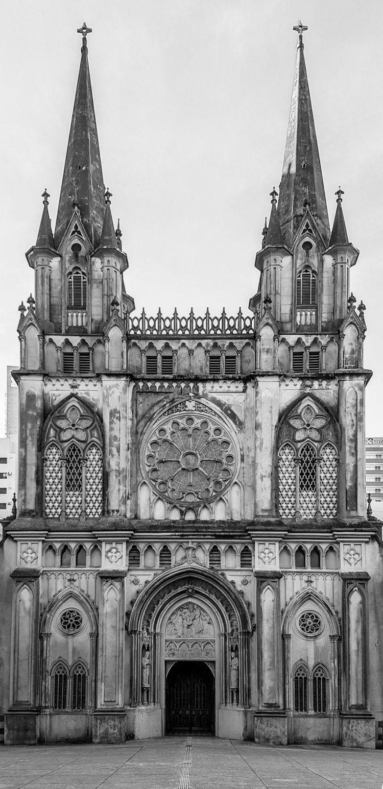 Basilika Minor von St. Antonius - leonardofrey | ello