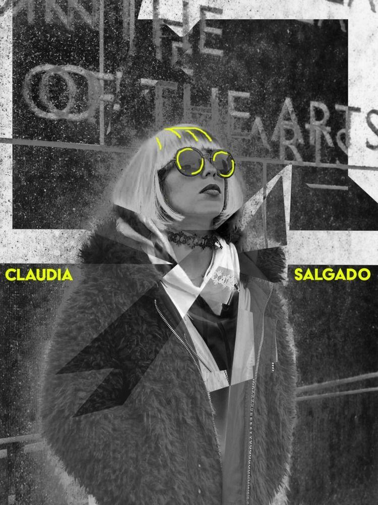 •CLAUDIA SALGADO• Personal Bran - clausal3 | ello