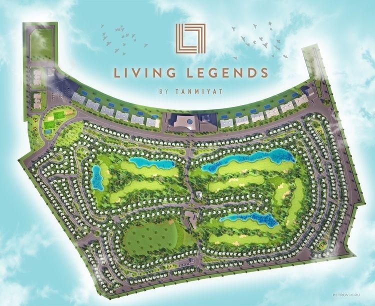 master plan village - masterplan - petrov-5926   ello