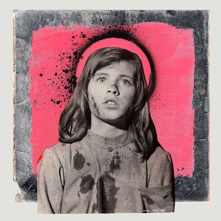 Untitled 2018. analogue collage - kat_schwarz | ello