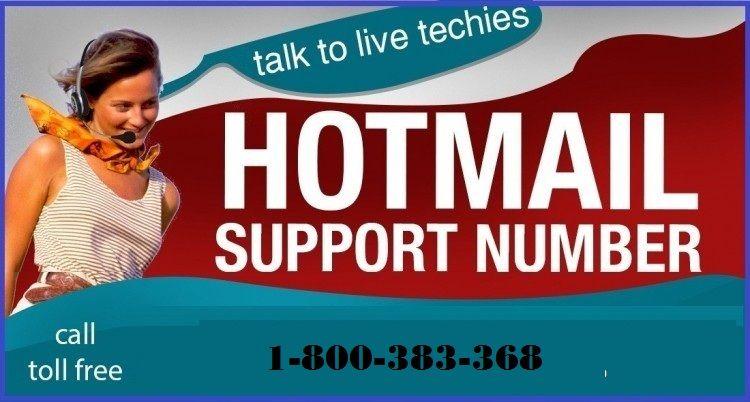 Hotmail Support 1-800-383-368 N - amaradisuza | ello