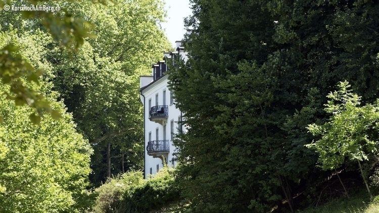 Castel Wartegg, 9404 Rorschache - pixelvision | ello