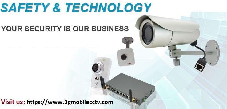 3G Mobile CCTV providing variet - 3gmobilecctv | ello