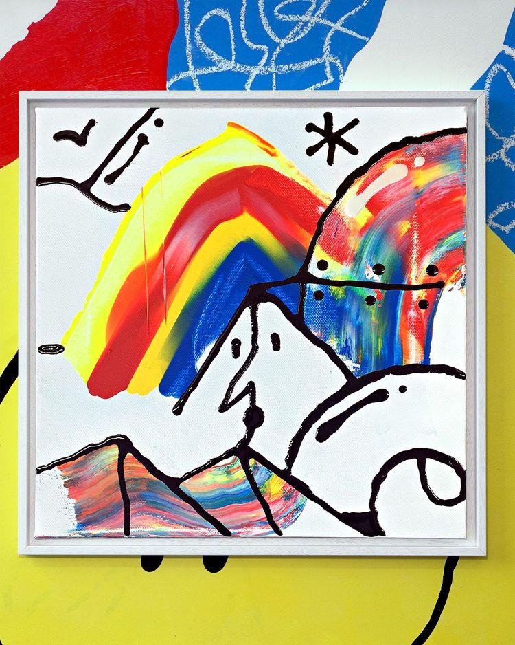 Absolutely Painting Episode 07  - darrenjohn | ello