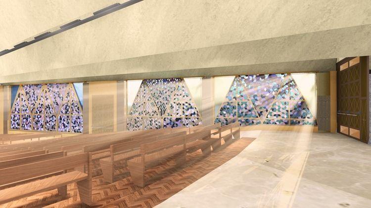 designs Sacra architecture resi - isa_dalfovo   ello