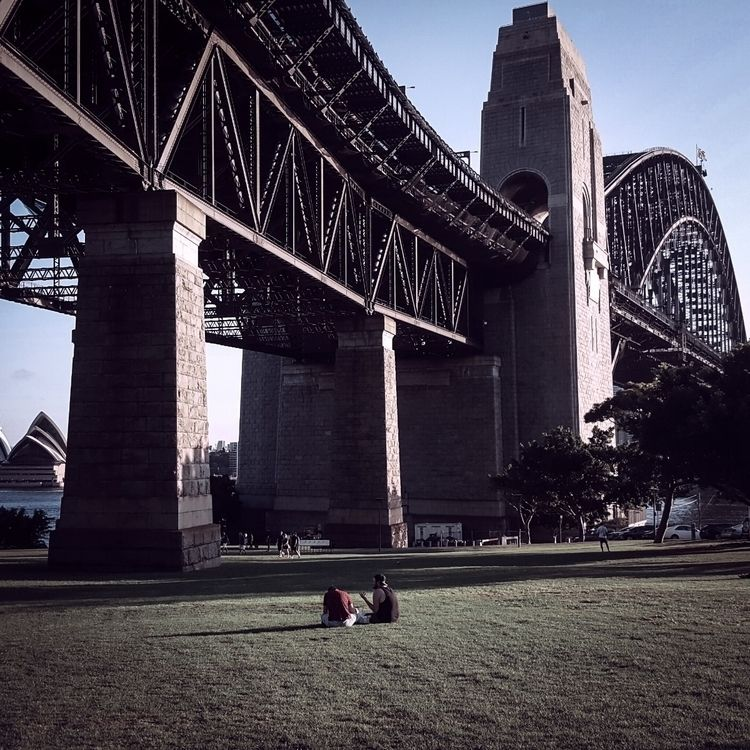 Bridge - grantgal | ello