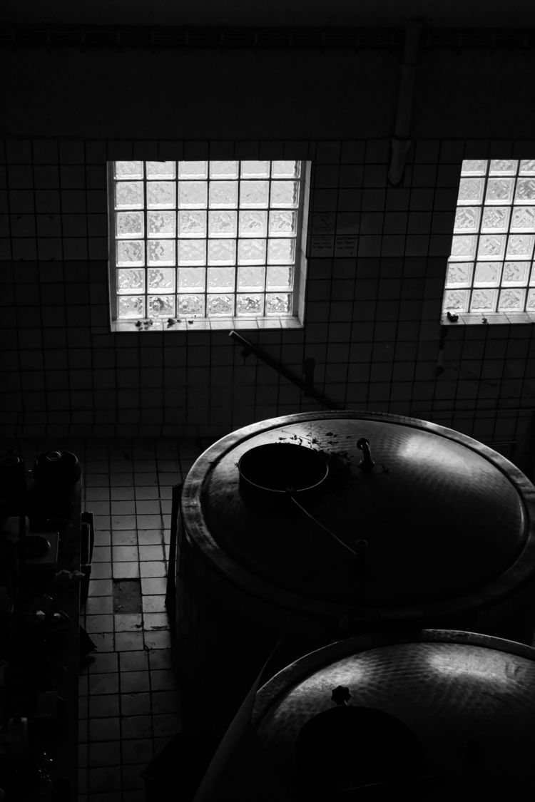 Milk - photography, industry, urbex - marcushammerschmitt | ello