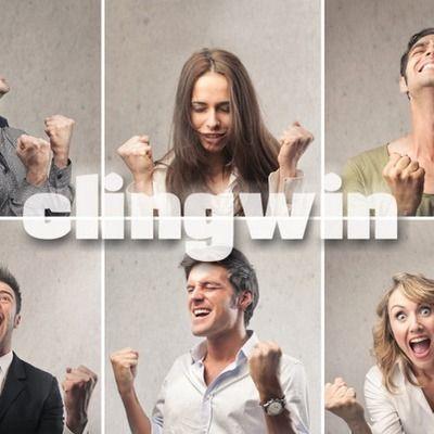 ClingWin é uma rede social únic - anabelaconde | ello