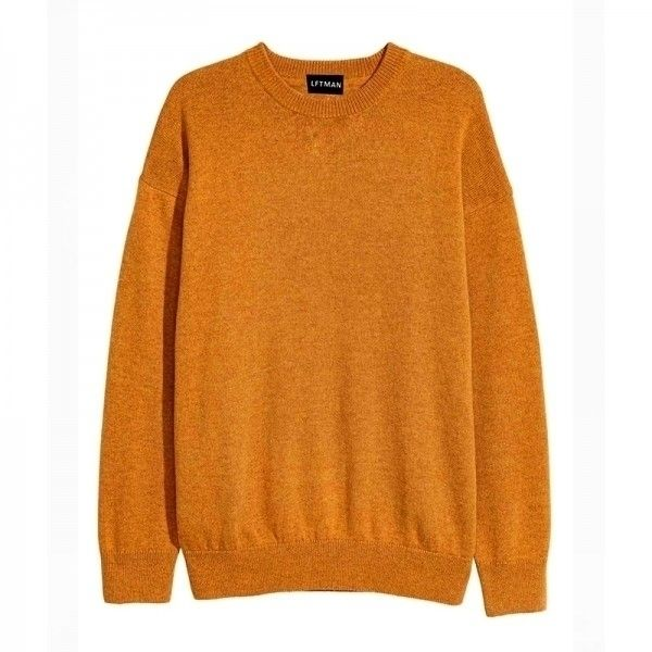 Branded Orange Sweatshirt - 39  - emmawilliam643 | ello