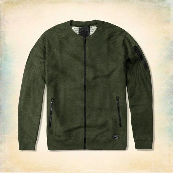 Olive Fashion Jacket - 49 AED - emmawilliam643 | ello