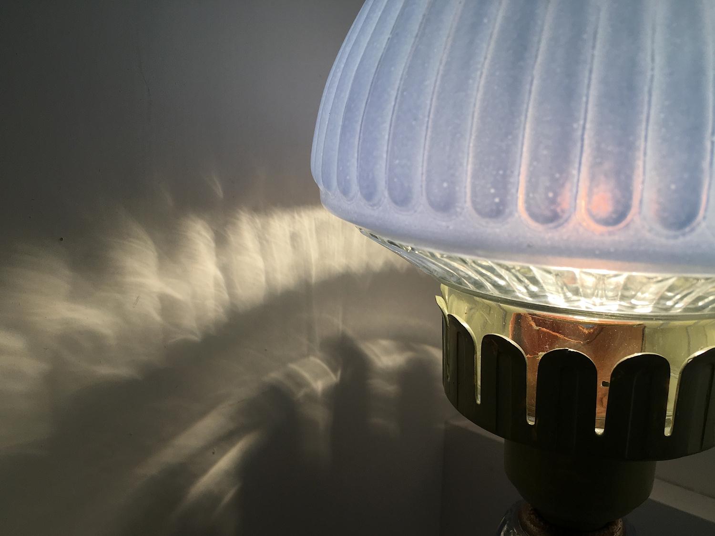 1429. lamp Firehouse Flea Marke - moosedixon | ello