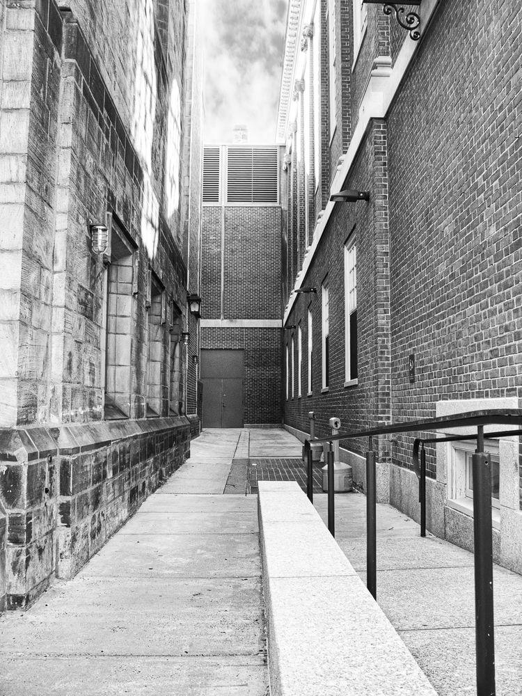 Meet Noon Alley Website | Insta - photografia | ello