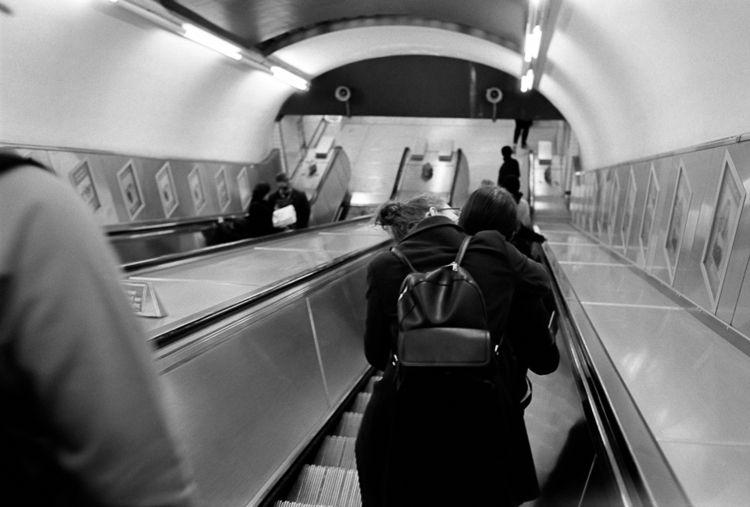 London, 2018 - LeicaM4, Kodak, 35mm - stanleyomar | ello