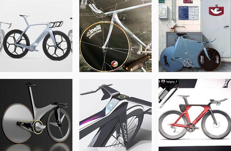 Follow Instagram - bicycledesign | ello