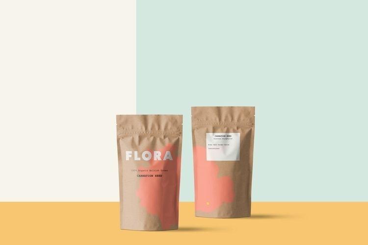 Rebrand Boutique Florist locate - marielindberg | ello