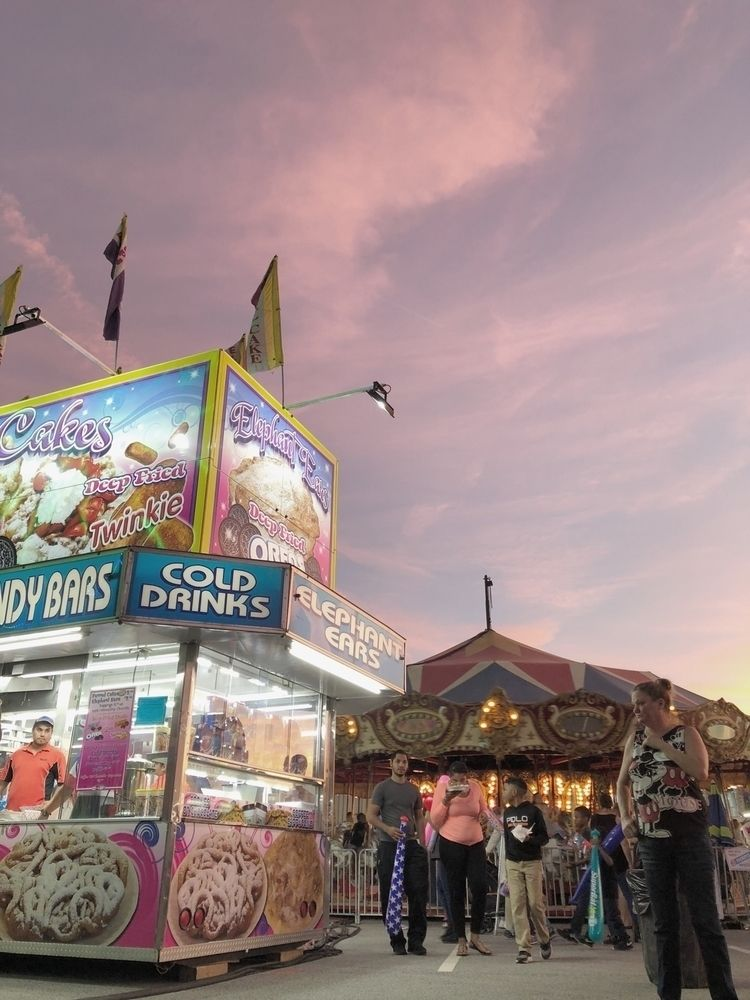 Fall fairs Savannah - bekaheubanks | ello