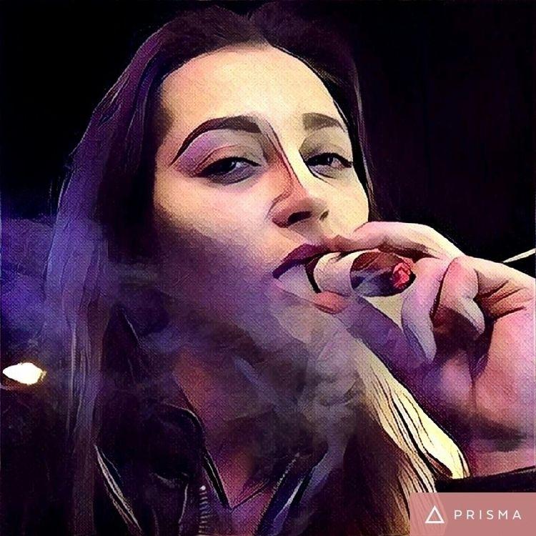 Cigar Dungeon Visit website art - angel408 | ello