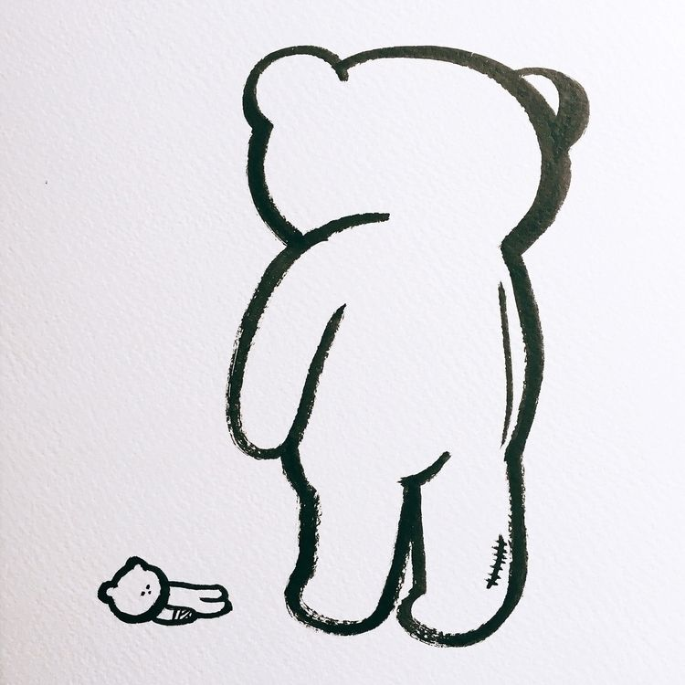 reality: grow work die:bear::ex - bubi | ello